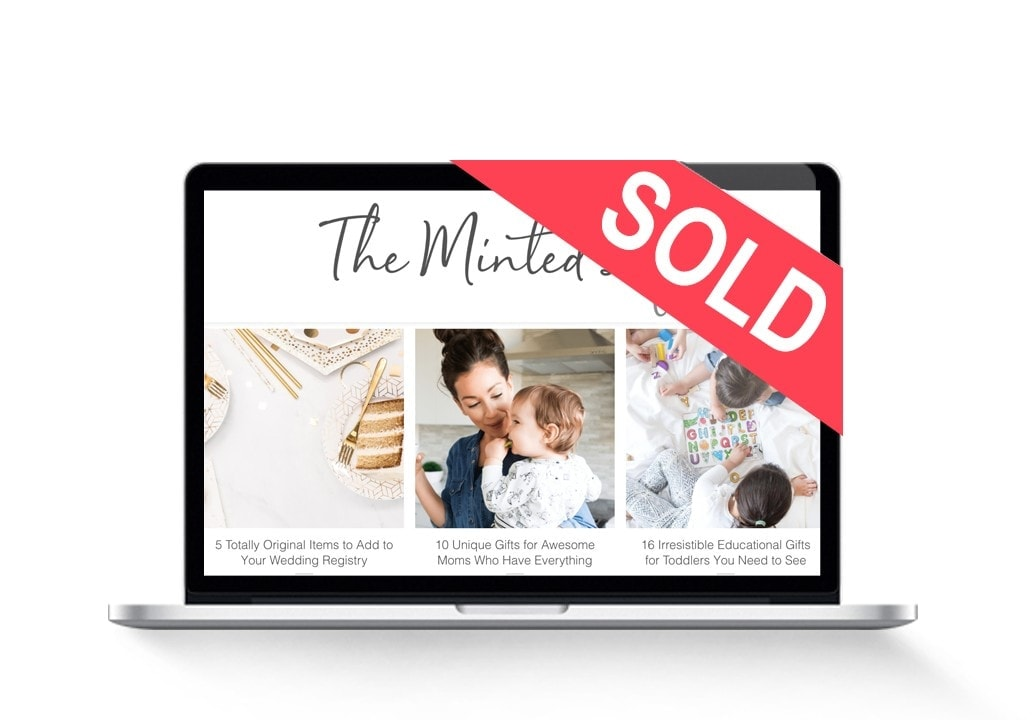 mintedlife-sold