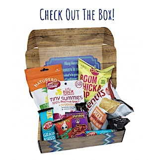 subscription box business for sale