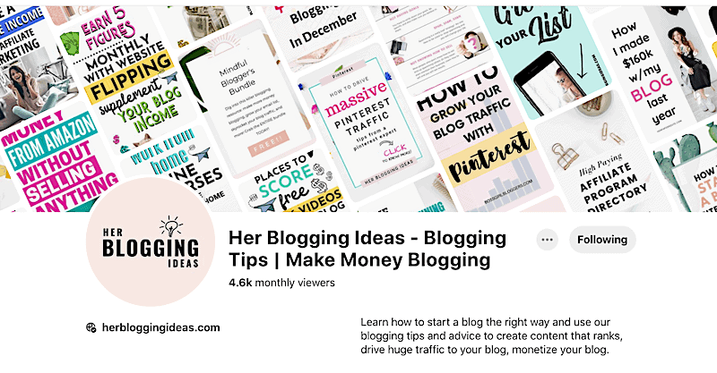 blogging tips blog for sale pinterest
