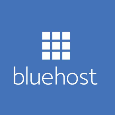 recommended web hosting bluehost