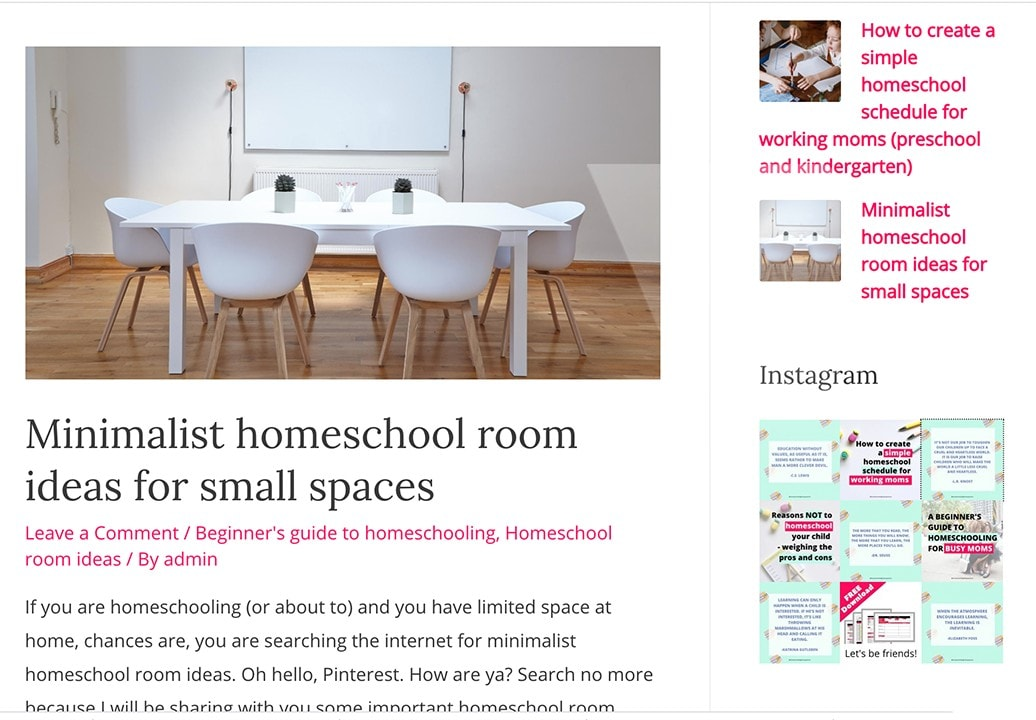 Homeschooling For Busy Moms For Sale
