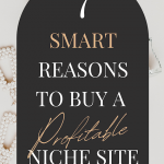 7 Smart Reasons To Buy A Website